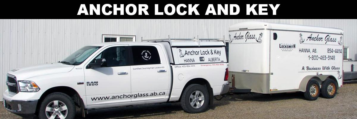 Image: Auto Glass Lock and Key Services