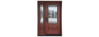 Image: Residential Glass - Exterior Door Sales and Service